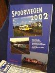 Latten, Richard - Spoorwegen / 2003