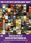 - Prentbriefkaart: Wat is uw beste buitenlandse boek?
