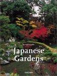Nitschke, Gunter - Japanese Gardens