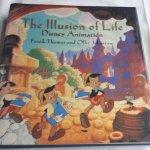 THOMAS, Frank, JONHSTON, Ollie - The Illusion of Life / Disney Animation