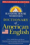 DALGISH, Ph.d., Gerard M. (Editor) - Webster`s Dictionary of American English - ESL/Learning Edition