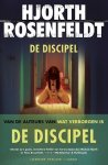 Rosenfeldt, Hjorth - De discipel - Bergmankronieken 2