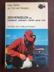 Garay, Heugten van - Zeehengelen op kabeljauw, zeebaars, harder, geep, haai met tips voor veilig bootvissen