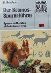 Bouchner, M. - Der Kosmos Spurenführer.