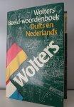 Samengesteld i.s.m. de woordenboekenredactie van Duden - Wolters beeld-woordenboek duits en nederlands / druk 1