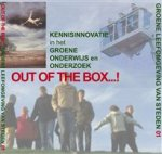 Timmermans, Wim - Out of the box...!