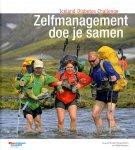 Veerman, Eddy en Sasja Huisman - Zelfmanagement doe je samen. Iceland Diabetes Challenge.