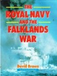 Brown, D - The Royal Navy and the Falklands War