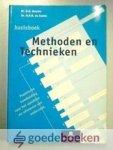 Baarda en Dr. M.P.M. de Goede, Dr. D.B. - Methoden en Technieken --- Praktische handleiding voor het opzetten en uitvoeren van een onderzoek