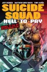 jeff parker - Suicide squad: hell to pay