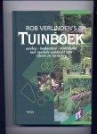 VERLINDEN, ROB - Rob Verlinden`s Tuinboek - aanleg-beplanting-onderhoud, met speciale aandacht voor vijvers en terrassen