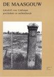 - De Maasgouw. Tijdschrift voor Limburgse geschiedenis en oudheidkunde jaargang 111 - 1992