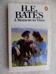 Bates,H.E. - A MOMENT IN TIME.
