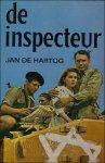 Hartog, Jan de. - inspecteur.