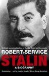 Service, Robert - Stalin, a biography