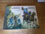 Ulyatt, Kenneth - Het goud van generaal Custer  2 De laatste slag