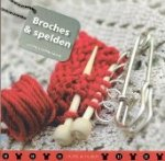 Compagnone, Louise - Home & Hobby - Broches & spelden