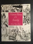 Jones, Michael Wynn / Michael Wynn Jones - A cartoon history of the monarchy / 9780333198056 / Jones, Michael Wynn / Michael Wynn Jones / Macmillan London