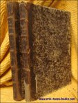 Asselineau (dessins) - Ramee,Daniel (texte) - Meubles religieux et civils. 2 volumes complet!
