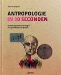 Simon Underdown - Antropologie in 30 seconden