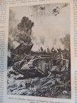 Meester, W.A.T. de - Gedenkboek van den Europeeschen oorlog 1915 - 1918 - 1919