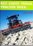 Nico Hylkema - Het grote Friesche Tractor boek