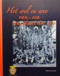 Geneste, Willem. - Het wel en wee van een muzikant ter zee. 60 jaar Marinierskapel der Koninklijke Marine. Korps Mariniers.
