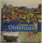 Olde Dubbelink, Ruud / Wiggers-van Schoot, Lizzy - Canon van Oldenzaal