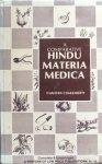Chakraberty, Chandra - A comparative Hindu Materia Medica