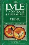 tony curtis - the lyle antiques & their values. china