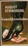 Strindberg - Huwelijksverhalen