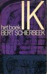 Schierbeek, Ber - Het boek ik