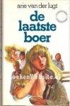 A. van der Lugt - de laatste boer