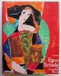 Jane Kallir - Egon Schiele: The Complete Works - Including a Biography and a Catalogue Raisonné. With an Essay by Wolfgang G. Fischer