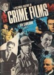 Ian Cameron - A Pictorial History of Crime Films