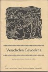 HEYNENS, LOU & JOS MURIS (illustraties) - Verscholen Gevoelens - gedichten