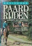 Made, Christine van der - BASISBOEK PAARDRIJDEN Omgaan met Paard en Pony