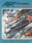 Green, William / Swanborough, Gordon (editors) - Air Enthusiast (Quarterly)