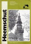Balk, J.Th. (eindred.) - Heemschut, Oktober 1982 - No. 10