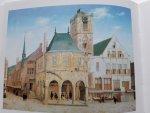 Giltaij, Jeroen en Guido Jansen (samenstelling) - Perspectieven: Saenredam en de architectuurschilders van de 17e eeuw.
