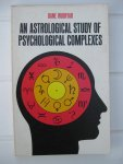 Rudhyar, Dane - An Astrological Study of Psychological Complexes.