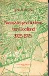 Vrankrijker, A.C.J. de - Nieuwste geschiedenis van Gooiland 1925 - 1975 deel IV
