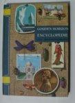 BRUGMANS, PROF H. (INL.), - Gouden Horizon Encyclopedie.