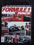 Nando Boers  hoofdredactie - Formule 1 Race Report preview special 2006