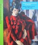 Voolen, Edward van (editor) ; Hillel Kazovsky ; Eva Koppen ; Bob van Toor - Moderne meesterwerken uit Moskou : russisch-joodse kunstenaars 1910-1940 = Modern masterpieces from Moscow : Russian Jewish artists, 1910-1940