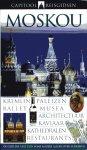 Rice, Christopher and Melanie - Capitool reisgids Moskou