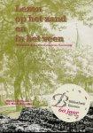 Bulte Marcel , Sis Hoek -Beugeling - Lezen op het zand en in het veen 60 jaar bibliotheek Emmen 1950-2010