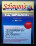 Edminister, Joseph A. - Schaum's  Theory and Problems  Electromagnetics secong edition  (Outline Series)