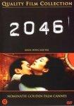 Wong Kar Wai (regisseur) - 2046