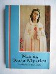 """Mehring, Horst - Maria - """"Rosa Mystica"""""""